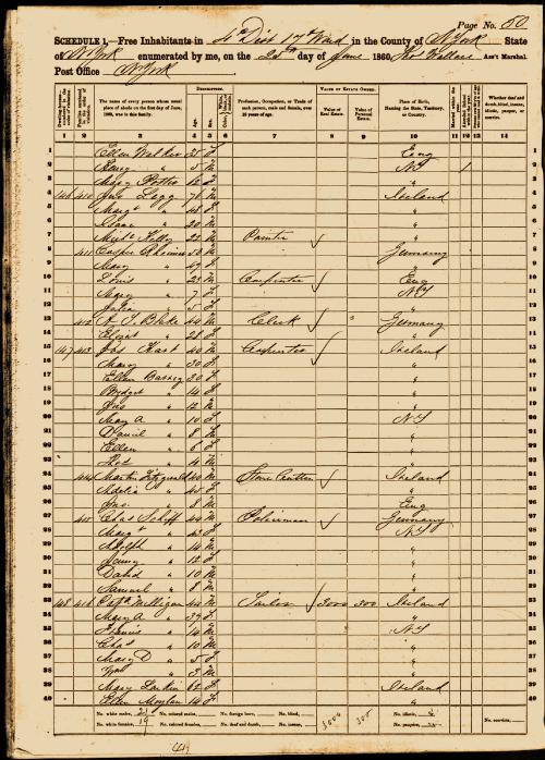 Jewish Genealogical Society of Greater Orlando Membership Gallery Image01