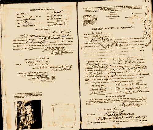 Jewish Genealogical Society of Greater Orlando Membership Gallery Image03